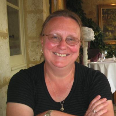 Elena Pourmal
